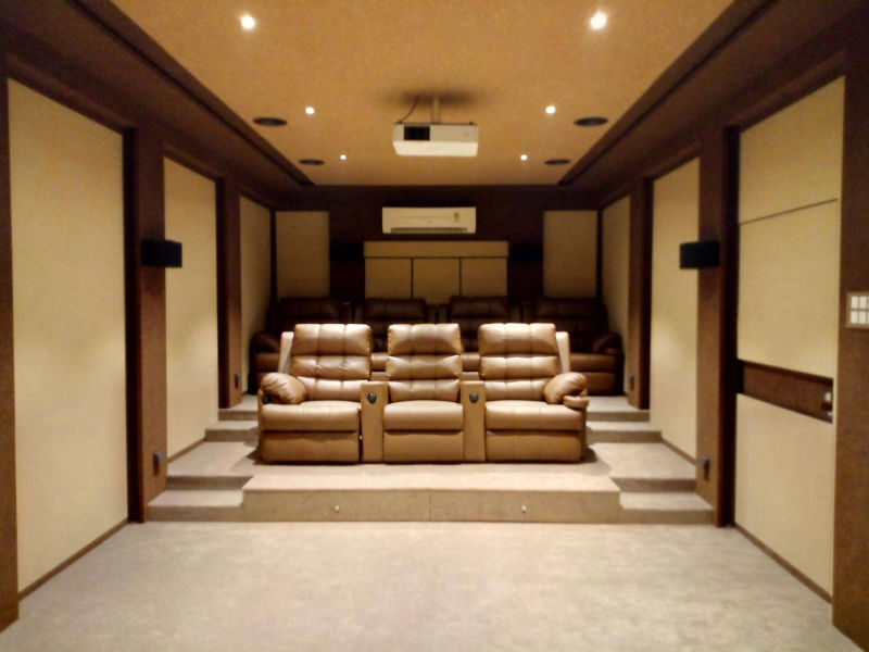 Home Theater Images