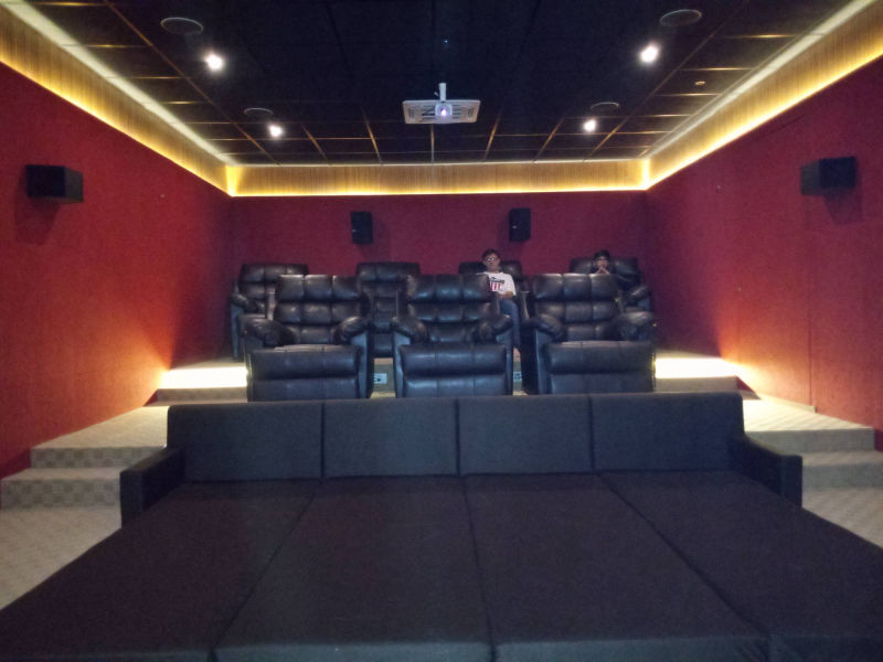 Home Theater Pictures